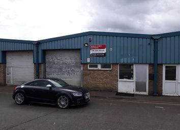 Thumbnail Light industrial to let in Windover Court, Unit 8, Windover Road, Huntingdon, Cambridgeshire