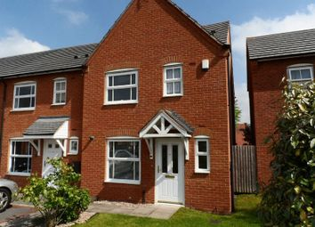Thumbnail 3 bed semi-detached house to rent in 34 Harlequin Drive, Moseley, Birmingham