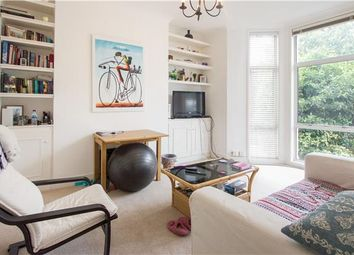 Thumbnail 2 bed flat for sale in Wimbledon Park Road, London