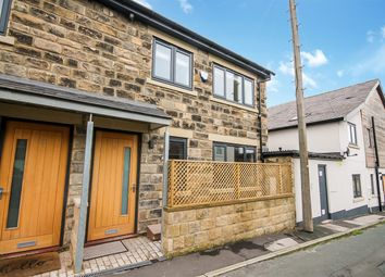 Thumbnail 2 bed end terrace house to rent in Fern Road, Harrogate