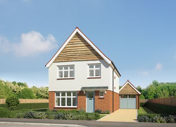 Thumbnail 3 bed detached house for sale in Rayne Gardens, Rayne Road, Braintree