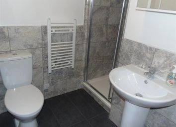 Thumbnail 1 bed flat to rent in Maryland Road, London