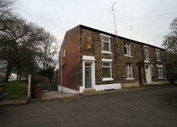 Thumbnail 2 bed terraced house for sale in Dellar Street, Passmonds, Rochdale