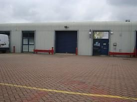 Thumbnail Light industrial to let in Unit 7 Boundary Business Court, Church Road, Mitcham, Surrey