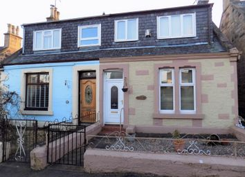 Thumbnail 3 bed semi-detached house for sale in Dorrator Road, Camelon, Falkirk