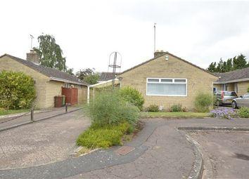 Thumbnail 3 bed detached bungalow for sale in Ellenor Drive, Alderton