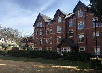 Thumbnail 2 bed flat to rent in 9 Park Avenue, Mossley Hill, Liverpool