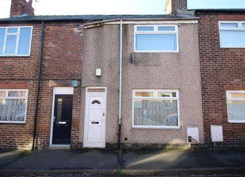 Thumbnail 2 bed terraced house for sale in Albert Street, Grange Villa, Chester Le Street