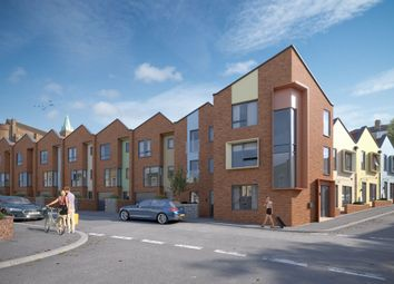 Goolden Street, Totterdown, Bristol BS4. 1 bed flat for sale