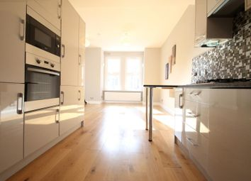 Thumbnail 3 bed flat to rent in Vancouver Road, London
