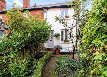 Thumbnail 2 bedroom end terrace house for sale in Oliver Road, Ascot