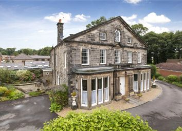Thumbnail 1 bed property for sale in Newall Hall, Newall Hall Park, Otley
