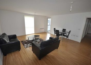 Thumbnail 2 bedroom flat to rent in Life Building, Hulme High Street, Manchester