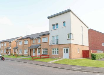 Thumbnail 4 bed town house for sale in Ellerslie Road, Glasgow