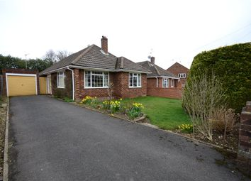 Thumbnail 2 bed detached bungalow for sale in Selsdon Avenue, Woodley, Reading