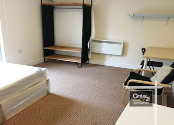 Thumbnail Studio to rent in |Ref: S4Bb|, Bevois Valley Road, Southampton, - Students Only