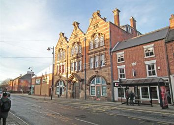 Thumbnail Commercial property for sale in New Street, Burton-On-Trent