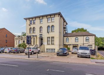 Thumbnail 2 bed flat to rent in 69 Lower Addiscombe Road, Croydon