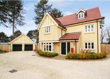 Thumbnail 7 bed detached house for sale in Beechwood Drive, Ipswich