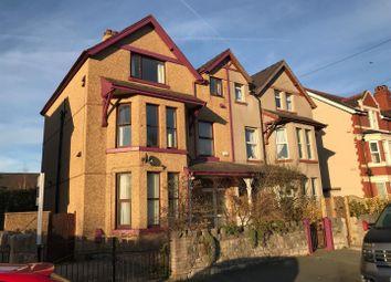 Thumbnail 6 bed property for sale in Upper Promenade, Rhos On Sea, Colwyn Bay