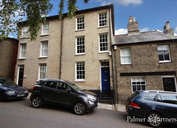Thumbnail 3 bed town house for sale in St. Johns Hill, Woodbridge