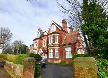 Thumbnail 2 bedroom flat for sale in Chesterfield Road, Eastbourne