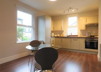 Thumbnail 3 bed flat to rent in Station Road, Hanwell, London