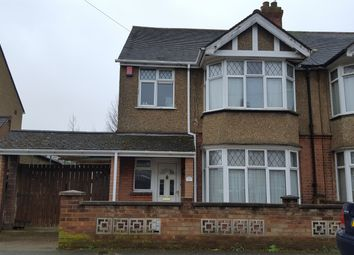 Thumbnail 3 bed semi-detached house to rent in Norfolk Road, Luton