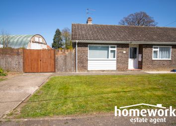 Thumbnail 2 bed semi-detached bungalow for sale in Mayfair, Scarning