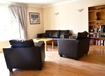 Thumbnail 1 bed flat to rent in Fleet Street, London