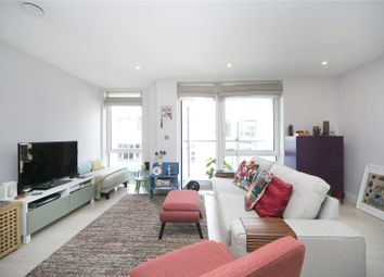 Thumbnail 2 bed flat for sale in Friend Street, Clerkenwell