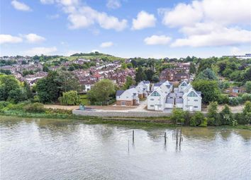 Thumbnail 4 bed detached house for sale in Warwick Crescent, Safety Bay House, Rochester, Kent