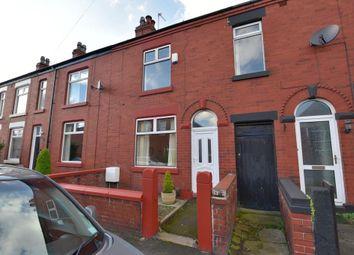 Thumbnail 2 bedroom terraced house for sale in Chapel Street, Hazel Grove, Stockport