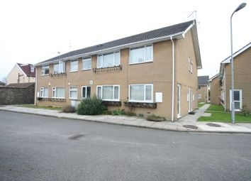 Thumbnail 2 bed flat to rent in Penlline Court, Cardiff