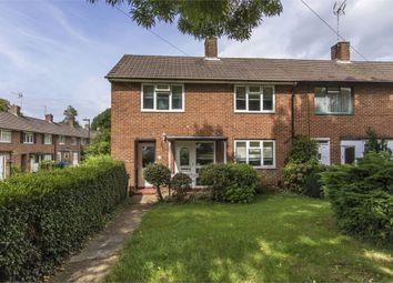 Thumbnail 3 bed end terrace house for sale in Seagarth Lane, Shirley, Southampton, Hampshire