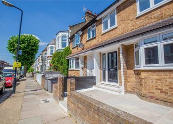 Thumbnail 3 bedroom terraced house for sale in Bathurst Gardens, London