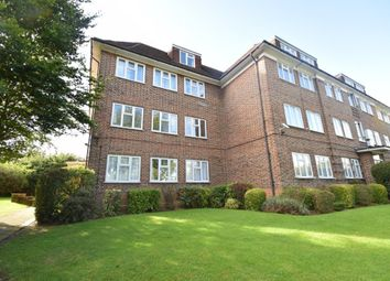 Thumbnail 2 bed flat to rent in Granville Place, Finchley, London