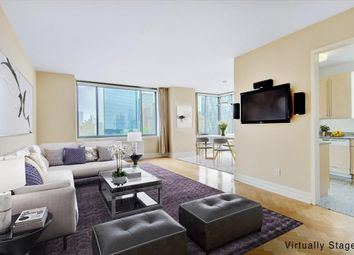 Thumbnail 2 bed property for sale in 2 Columbus Avenue, New York, New York State, United States Of America