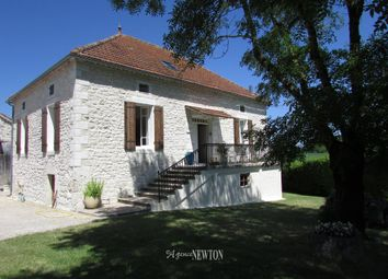 Thumbnail 4 bed property for sale in Montcuq, 46800, France