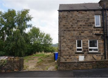Thumbnail 3 bed semi-detached house for sale in Wood Royd Road, Sheffield