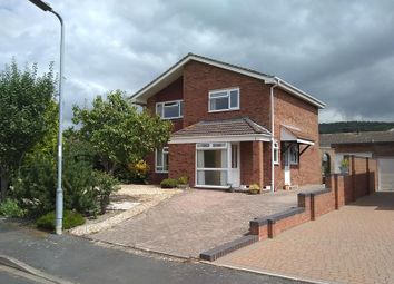 4 bed detached house for sale in 1 Shepherds Close, Ledbury, Herefordshire HR8