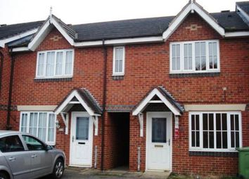 Thumbnail 3 bed town house for sale in Oak Crescent, Havercroft, Wakefield