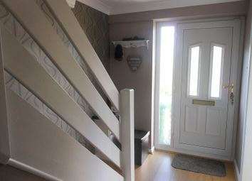 Thumbnail 3 bed terraced house for sale in Sanctuary Way, Grimsby