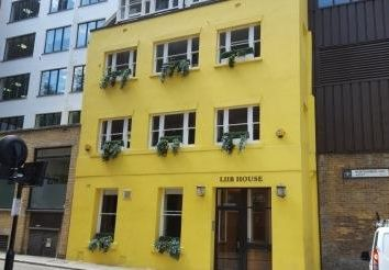 Thumbnail Office for sale in Northumberland Alley, London