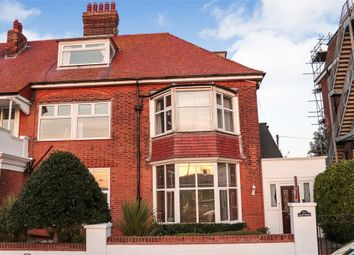 Thumbnail 2 bed flat for sale in Fifth Avenue, Cliftonville, Margate, Kent