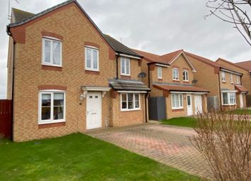 4 bed detached house for sale in Edgehill Gardens, Brotton, Saltburn-By-The-Sea TS12