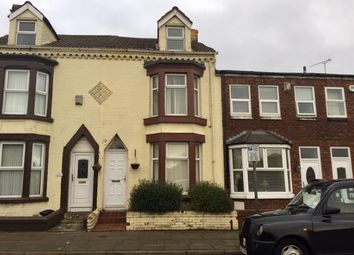 Thumbnail 3 bed terraced house for sale in 126 Stuart Road, Walton, Liverpool