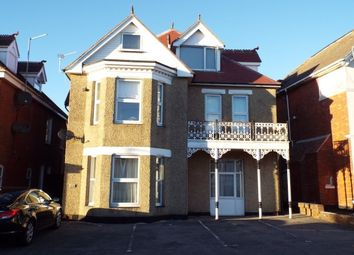 Thumbnail 2 bed flat to rent in Cecil Road, Boscombe, Bournemouth