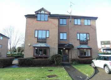 Thumbnail 1 bed flat to rent in Bowls Court, Chapelfields, Coventry, West Midlands