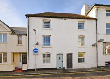 3 bed cottage for sale in Granville Road East, Sandgate, Folkestone CT20